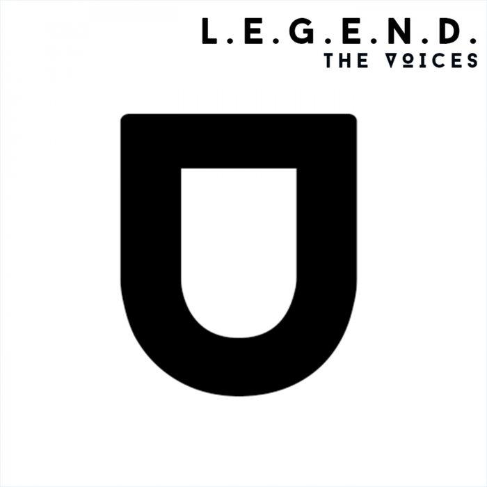 L.E.G.E.N.D. - The Voices