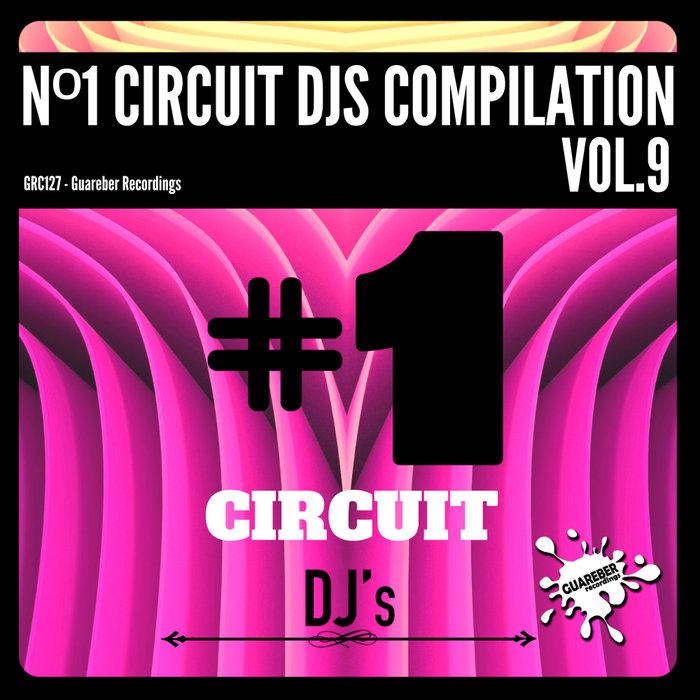 VARIOUS - N1 Circuit DJs Compilation Vol 9