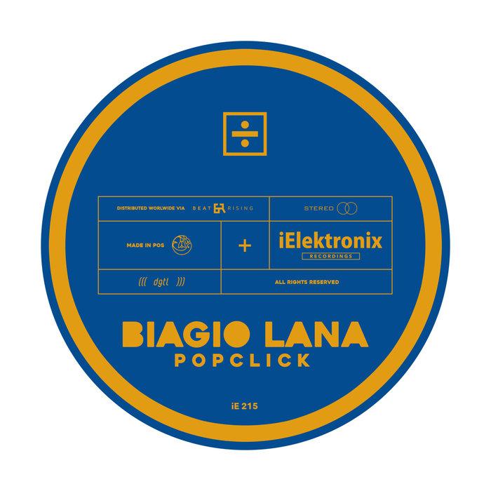 BIAGIO LANA - POPCLICK