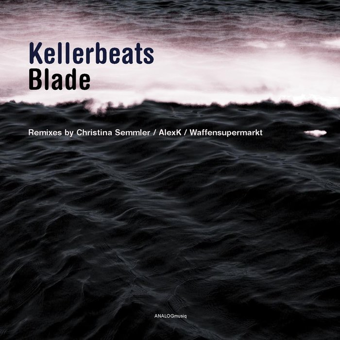KELLERBEATS - Blade