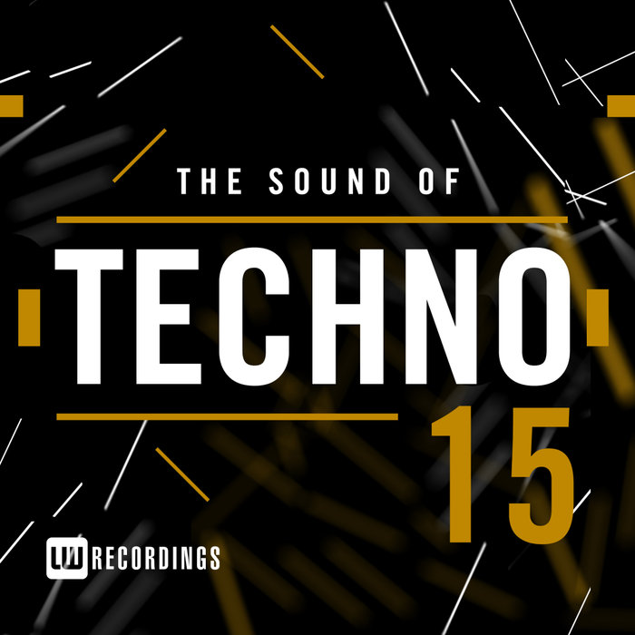 VARIOUS - The Sound Of Techno Vol 15
