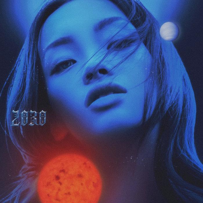 LEXIE LIU - 2030