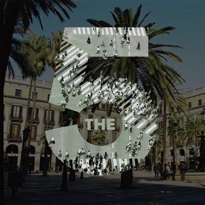ICS/BATTRIC/MIVU/DUBFOUND/GAETANO C/YUMANE - The 5ive: 08