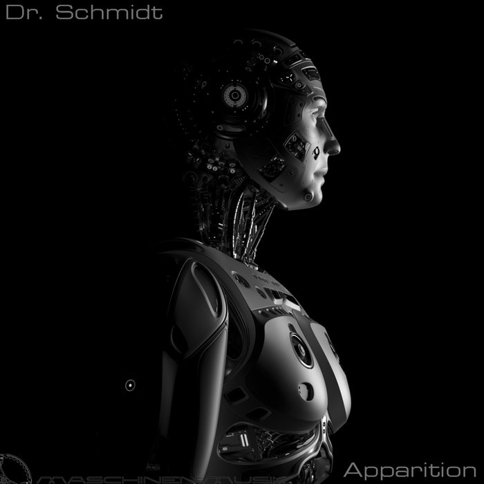 DR SCHMIDT - Apparition