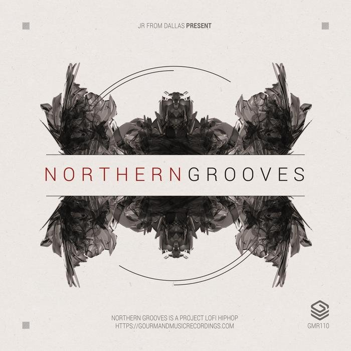 JR FROM DALLAS - Northern Grooves LP