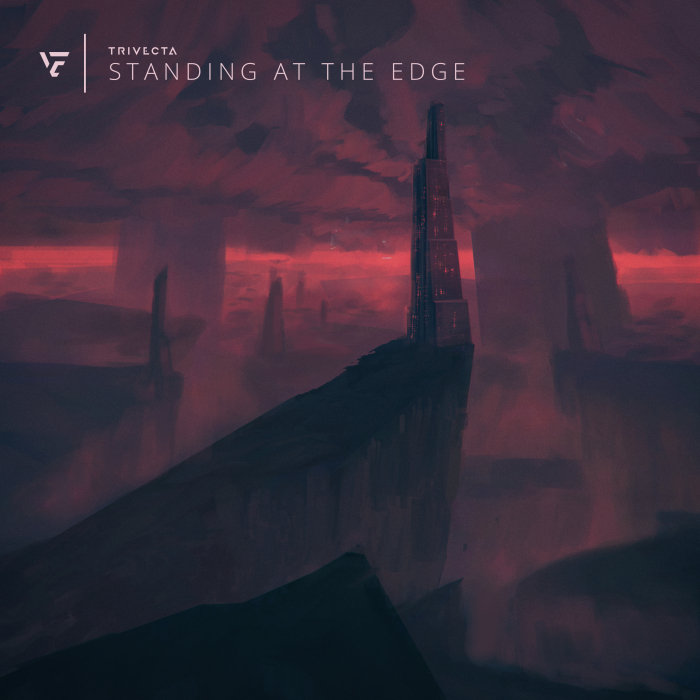 TRIVECTA - Standing At The Edge