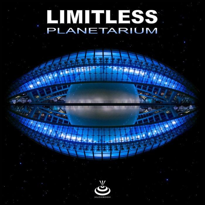 LIMITLESS - Planetarium