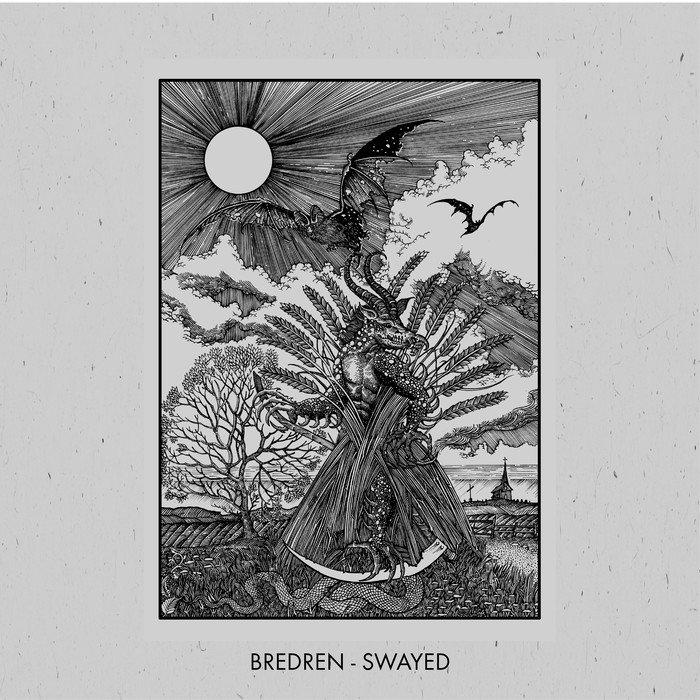 BREDREN - Swayed