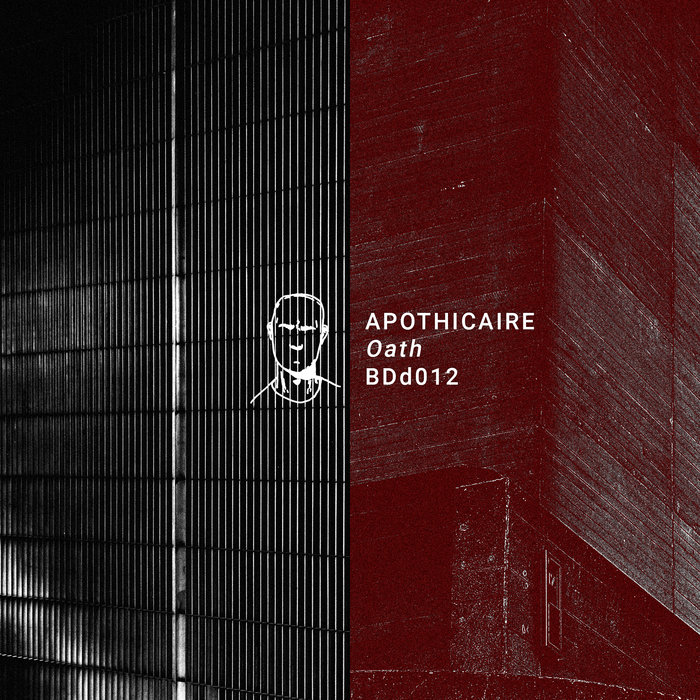 APOTHICAIRE - Oath EP