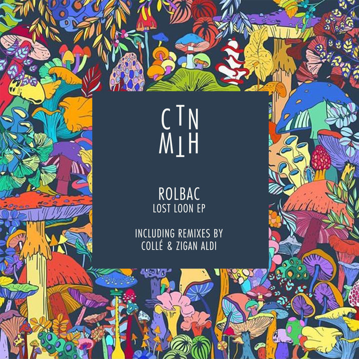 ROLBAC - Lost Loon