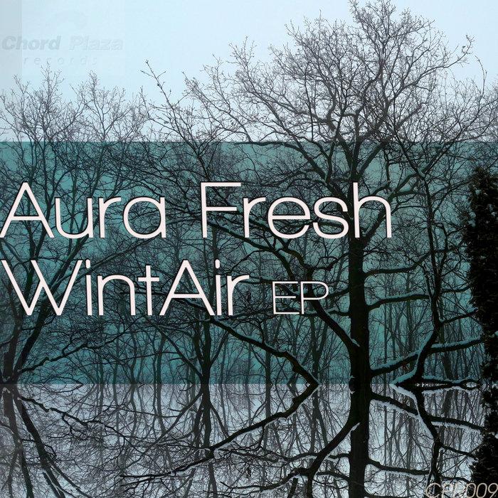 AURA FRESH - Wintair EP