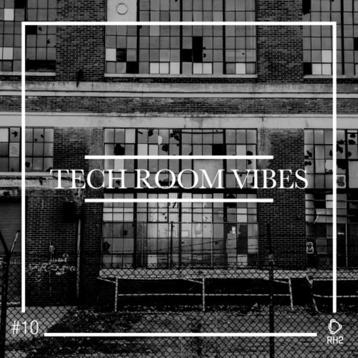 VARIOUS - Tech Room Vibes Vol 10