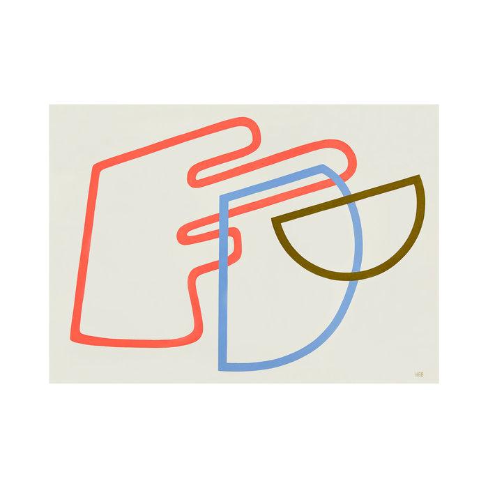 SELLING/GOLD PANDA/JAS SHAW - On Reflection