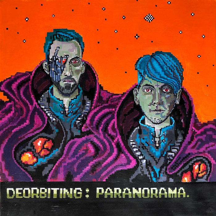 DEORBITING - Paranorama