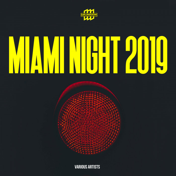 VARIOUS - Miami Night 2019
