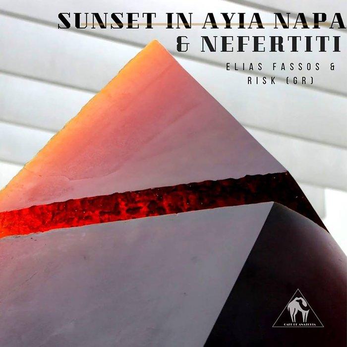 ELIAS FASSOS/RISK - Sunset In Ayia Napa