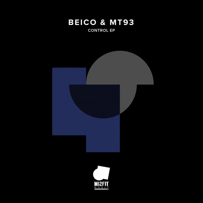 BEICO/MT93 - Control EP