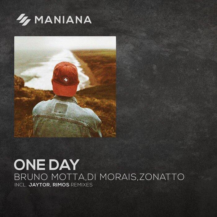 BRUNO MOTTA/ZONATTO/DI MORAIS - One Day