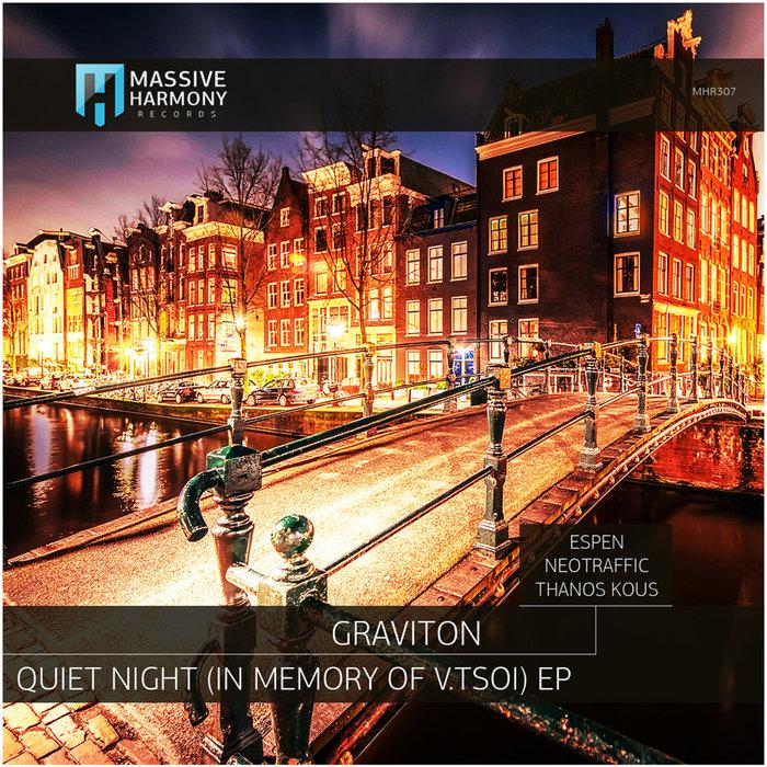 GRAVITON - Quiet Night