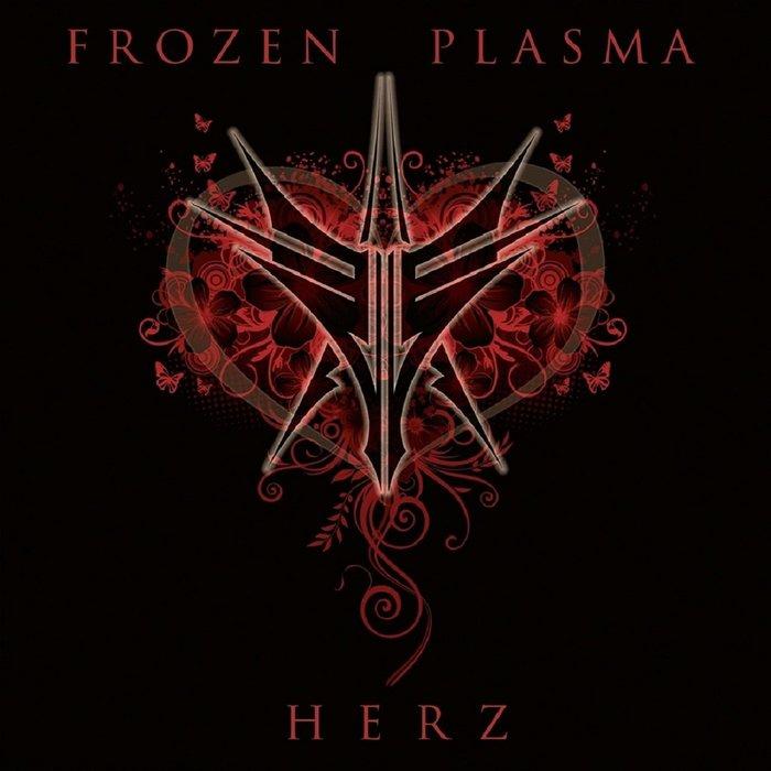FROZEN PLASMA - Herz (Remix Album)