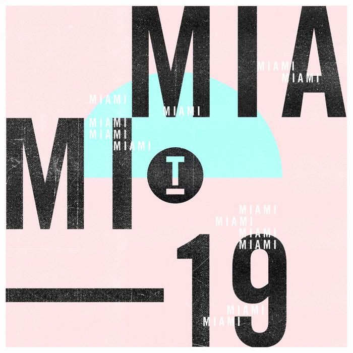 VARIOUS - Toolroom Miami 2019 (unmixed Tracks)