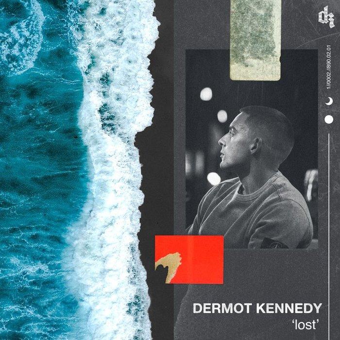DERMOT KENNEDY - Lost