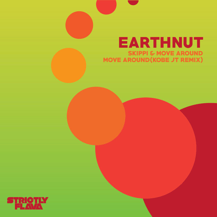 EARTHNUT - Skippi & Move Around