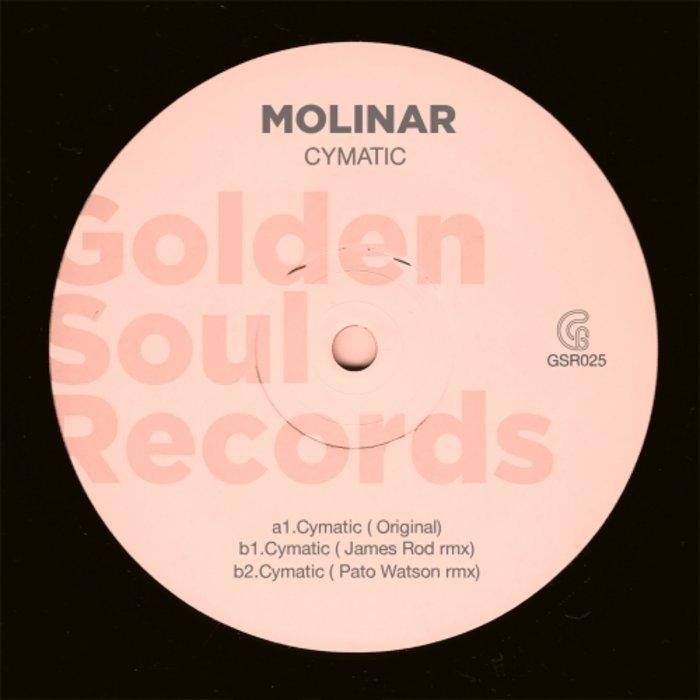 MOLINAR - Cymatic