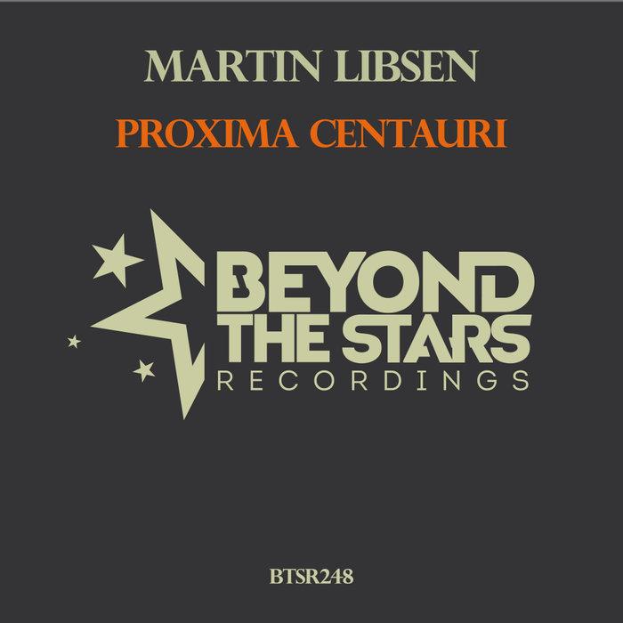 MARTIN LIBSEN - Proxima Centauri
