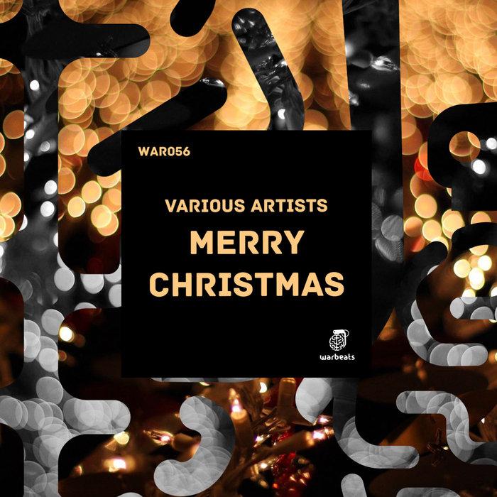 VARIOUS - Merry Christmas