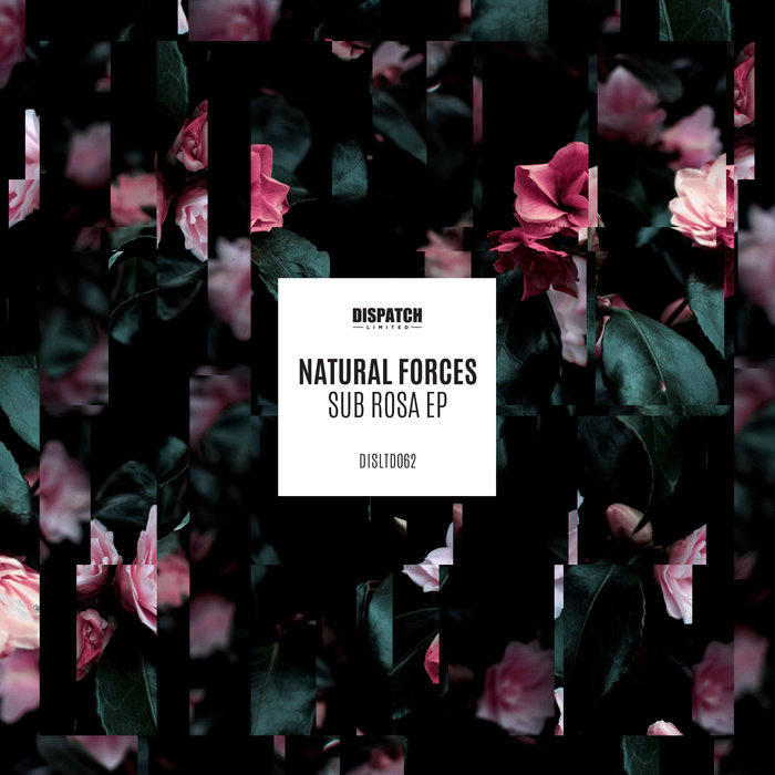NATURAL FORCES - Sub Rosa EP