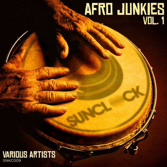 VARIOUS - Afro Junkies Vol 1