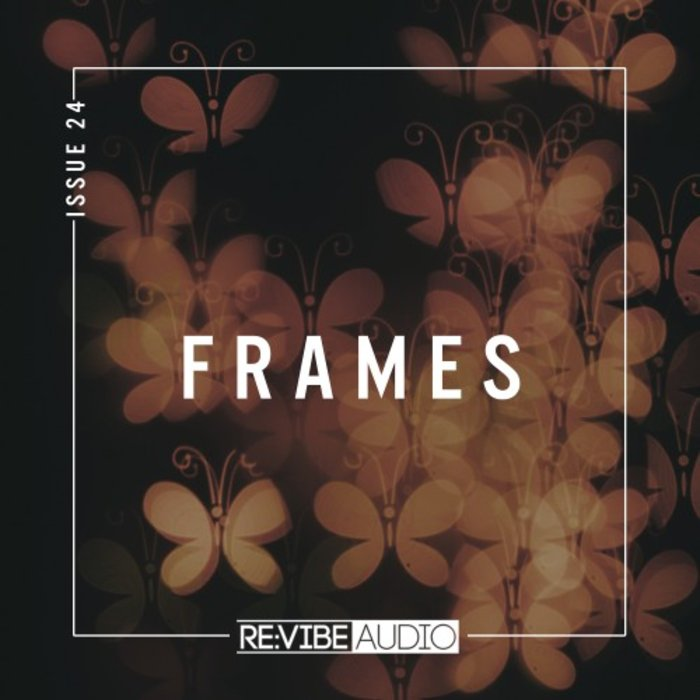 VARIOUS - Frames Issue 24