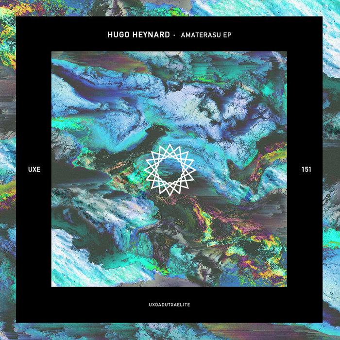 HUGO HEYNARD - Amaterasu