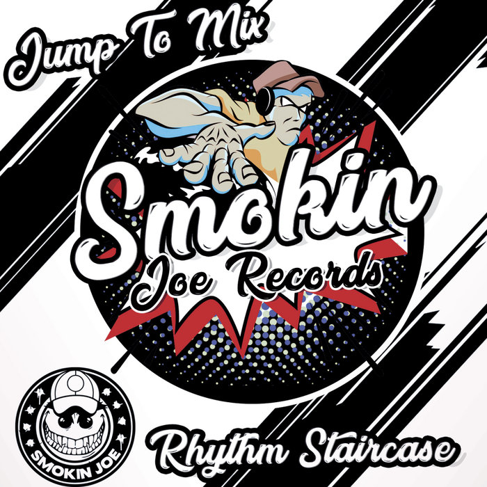RHYTHM STAIRCASE - Jump To Mix