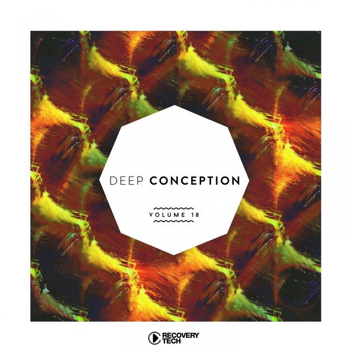 VARIOUS - Deep Conception Vol 18
