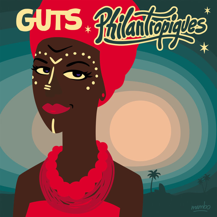 GUTS - Philantropiques