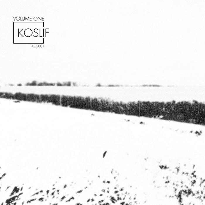 BIAS/ATYPIKAL/SIDE LINER - Koslif Vol 1