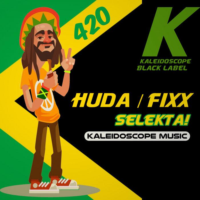 HUDA HUDIA/DJ FIXX - Selecta