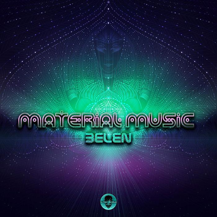 MATERIAL MUSIC - Belen