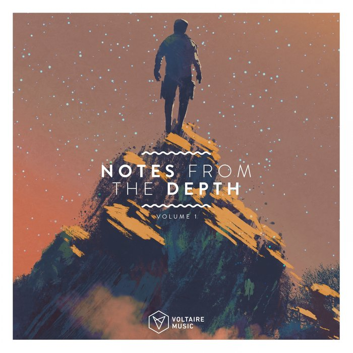 VARIOUS - Notes From The Depth Vol 1