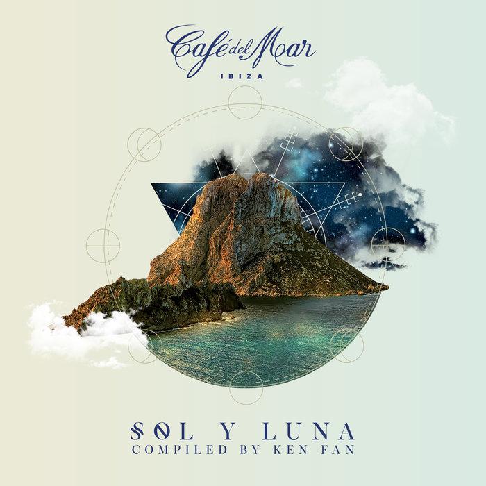 VARIOUS/CAFE DEL MAR - Cafe Del Mar Ibiza - Sol Y Luna