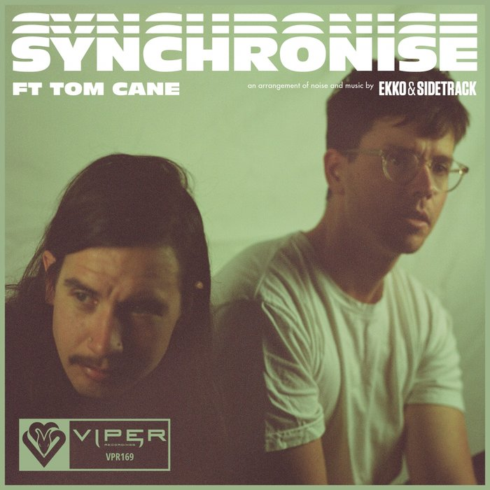 EKKO & SIDETRACK - Synchronise