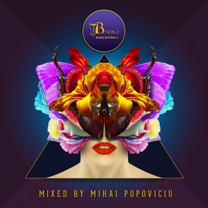 VARIOUS/MIHAI POPOVICIU - Deep Value Vol 3 (Mixed By Mihai Popoviciu)