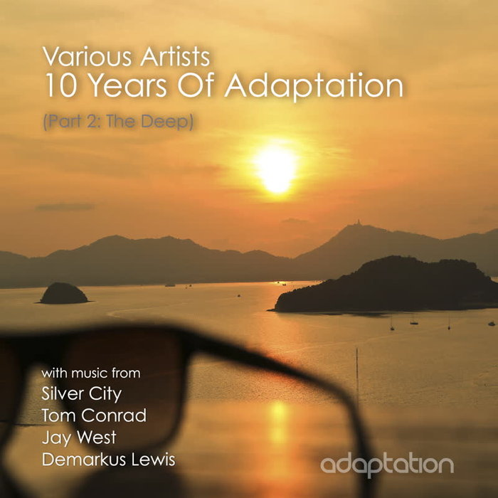 VARIOUS - 10 Years Of Adaptation Part 2/The Deep