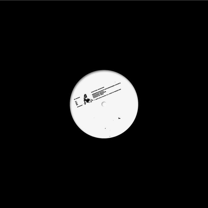 DJ RUBIO - Western Medicine
