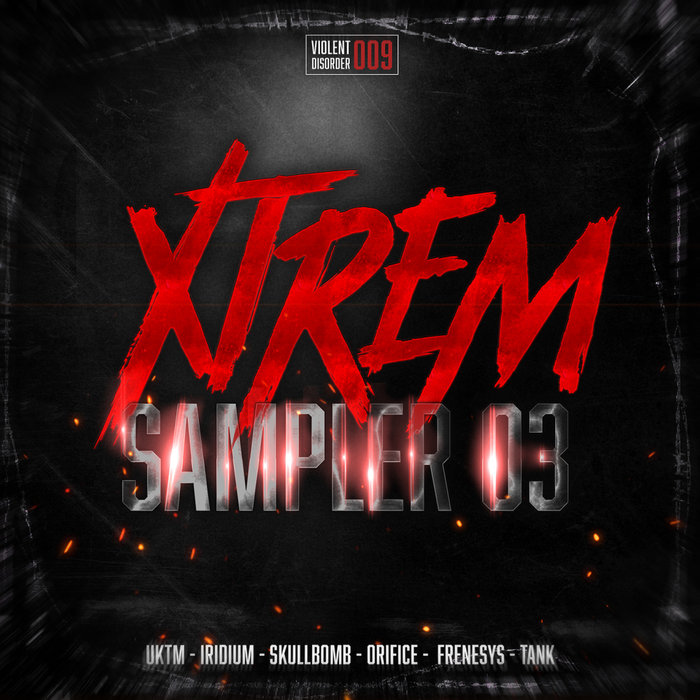 VARIOUS - Xtrem Sampler 03