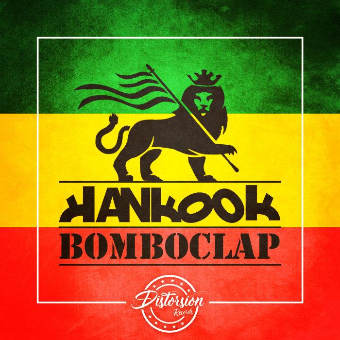 HANKOOK - Bombo Clap