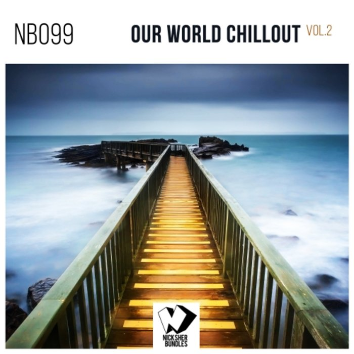 VARIOUS - Our World Chillout Vol 2
