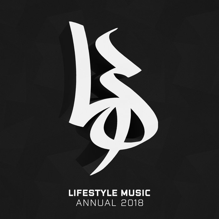VARIOUS - Lifestyle Music Annual 2018